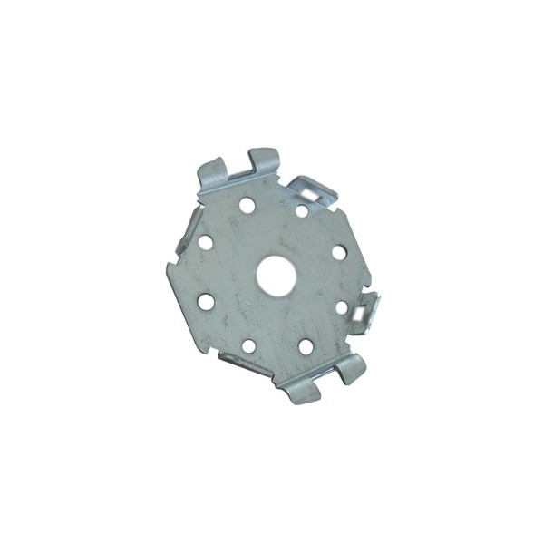 Support point fixe moteur Bubendorff (la paire) BUBENDORFF 252094