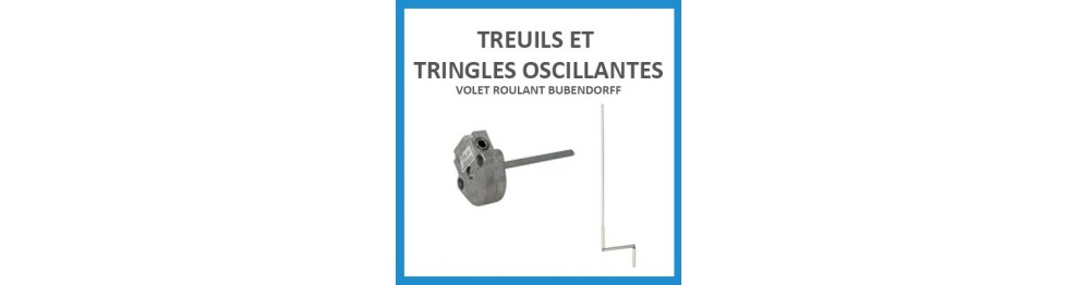Treuil et TO