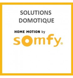 Domotique Somfy